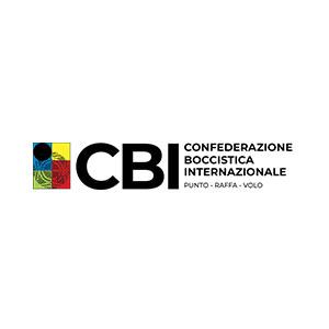 Confederazione Boccistica Internazionale (CBI) - Bocce Raffa