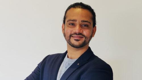 Meet Vinay Singh, Bocce Australia's new National Development Officer